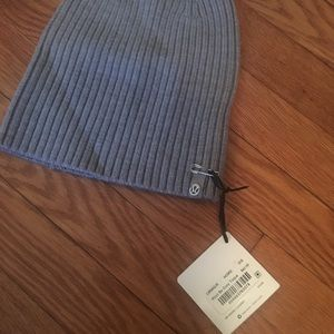 Lululemon hat new with tags